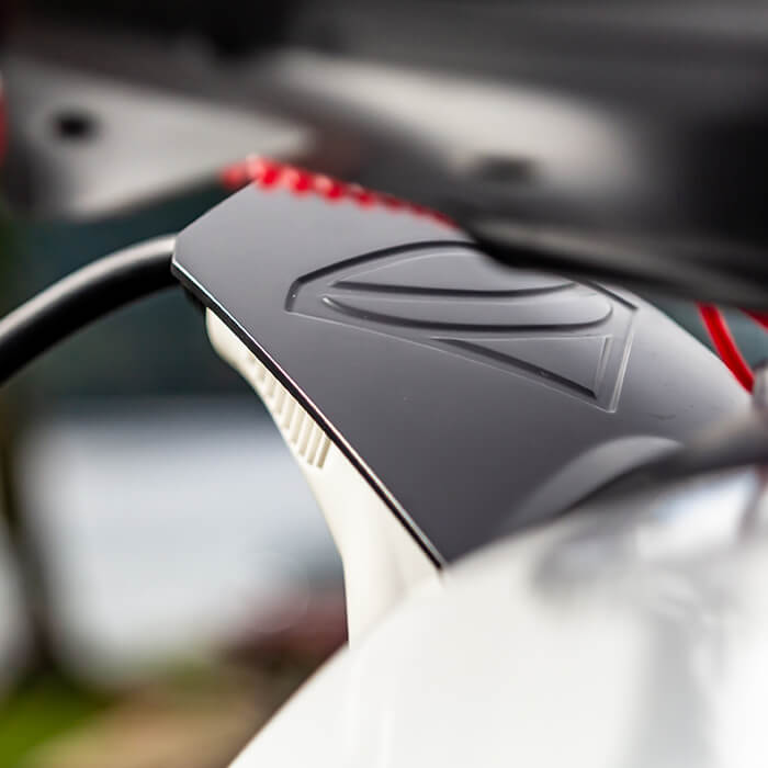 Motorbike charging