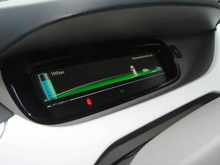 Commercial ev charger installation boosts range